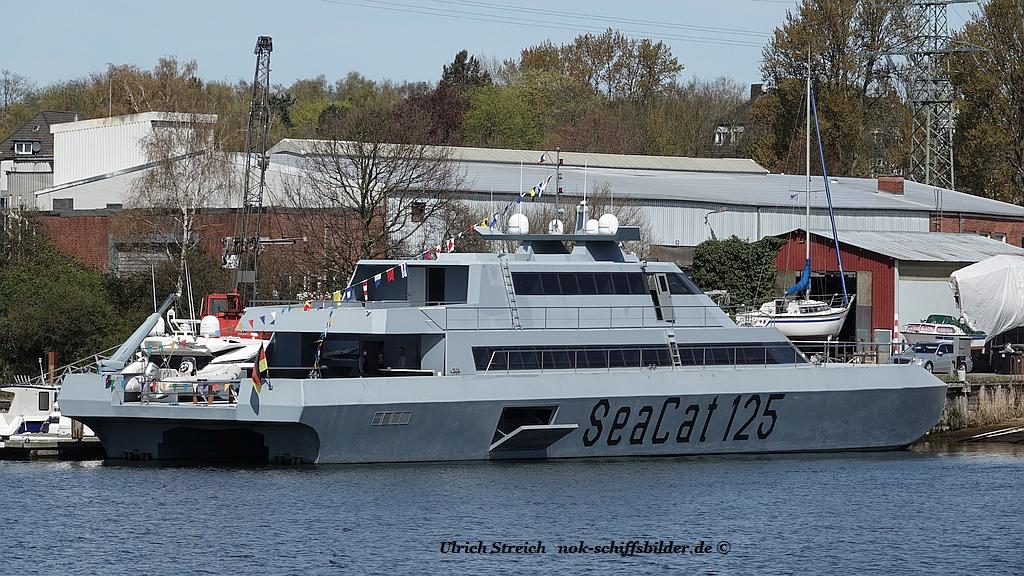 SEACAT 125