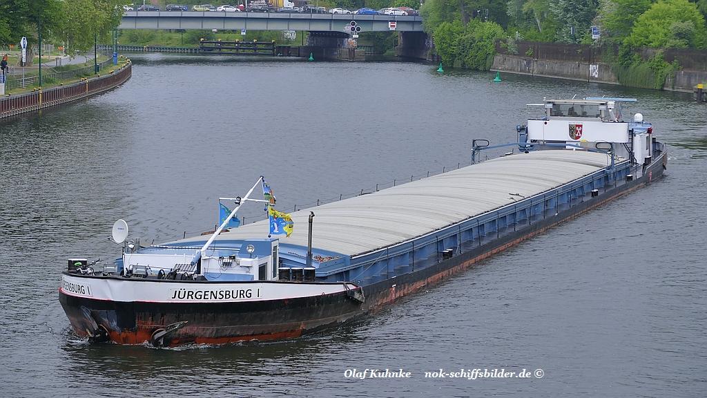 JÜRGENSBURG I