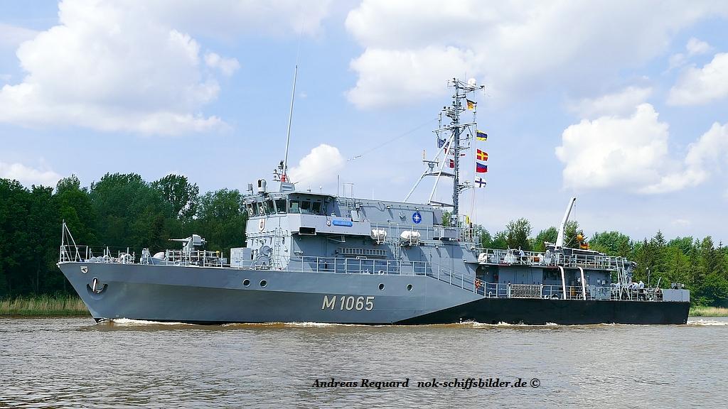 DILLINGEN M 1065