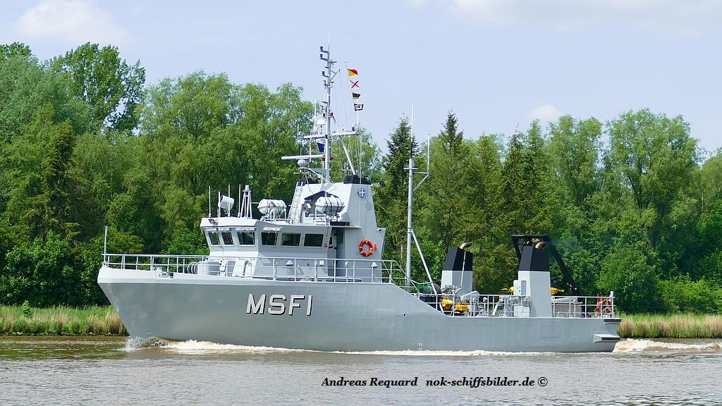 MSF 1