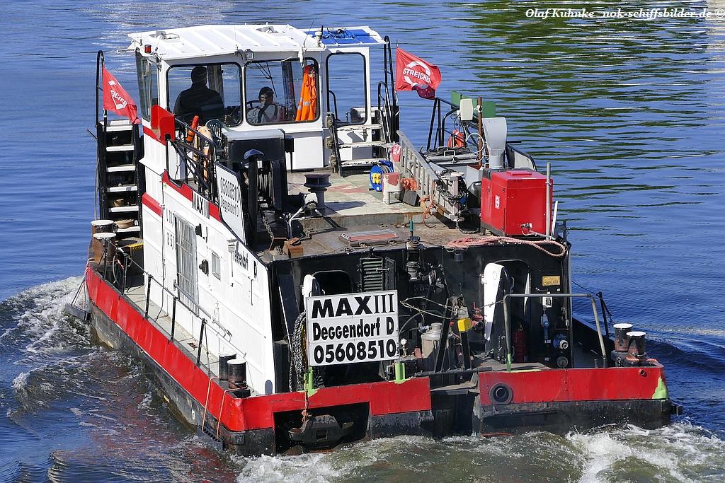 MAX III
