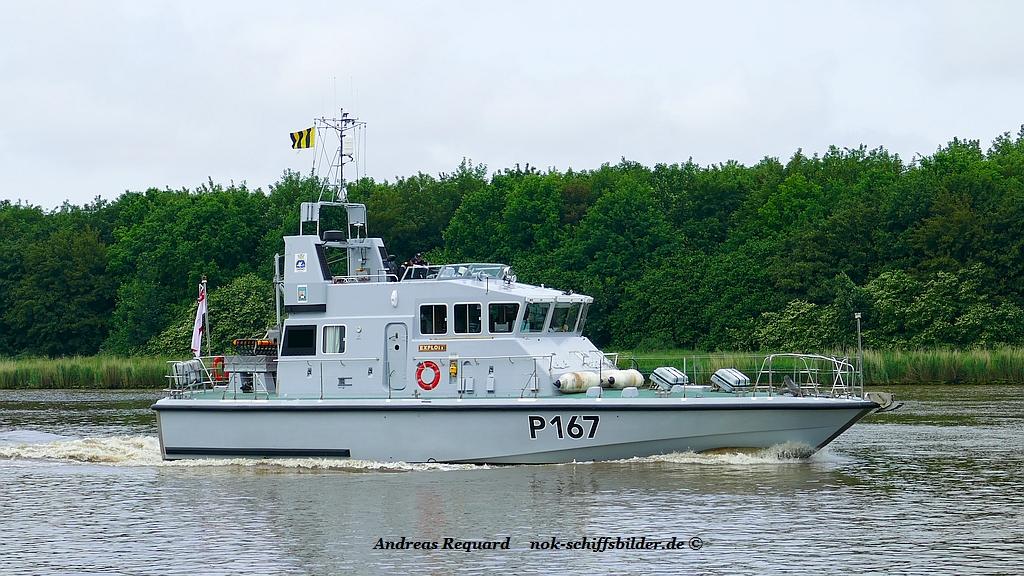 EXPLOIT   P167