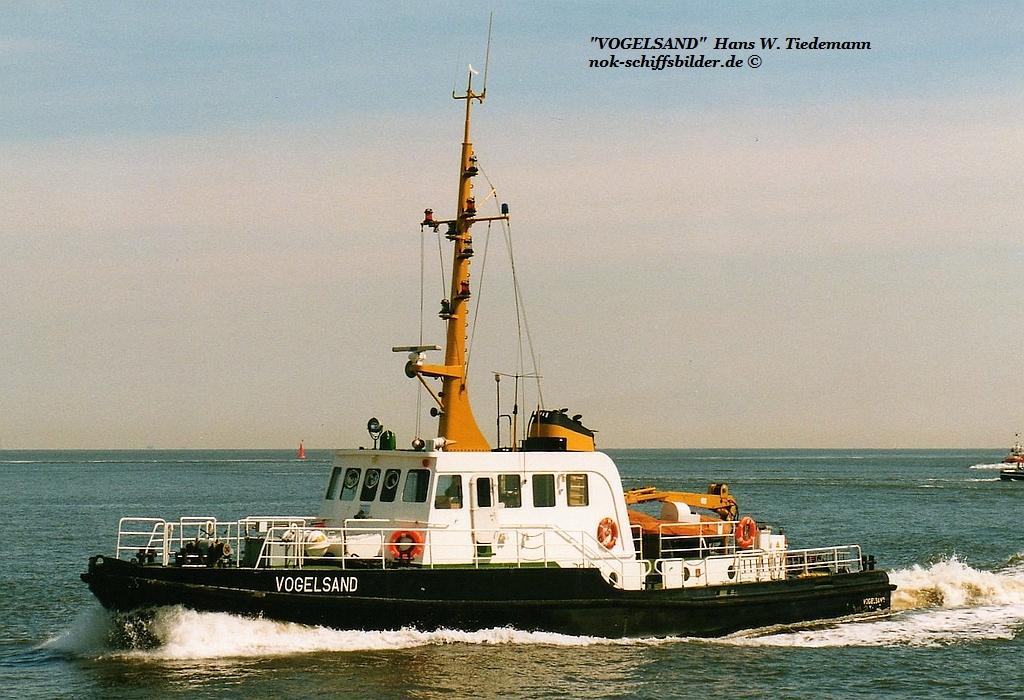 Vogelsand, Cuxhaven - 15.04.96 Cux.jpg