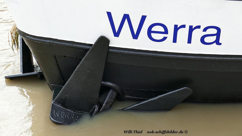 WERRA -  BB Anker...