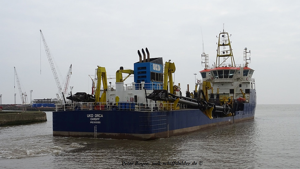UKD ORCA