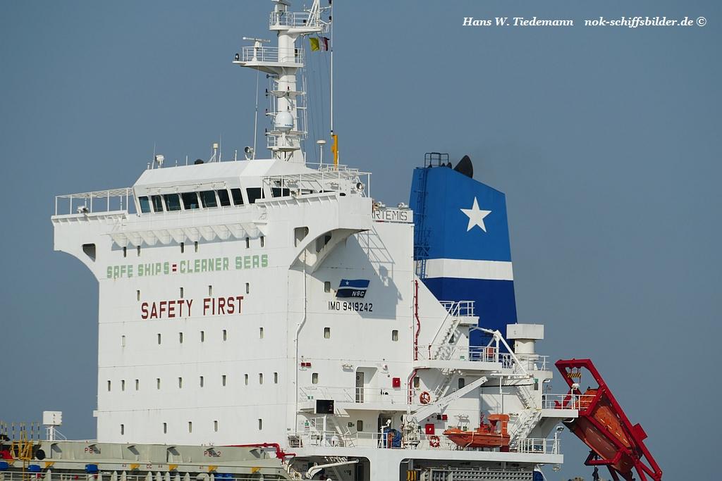 GMB ARTEMIS -NSC SHIPPING