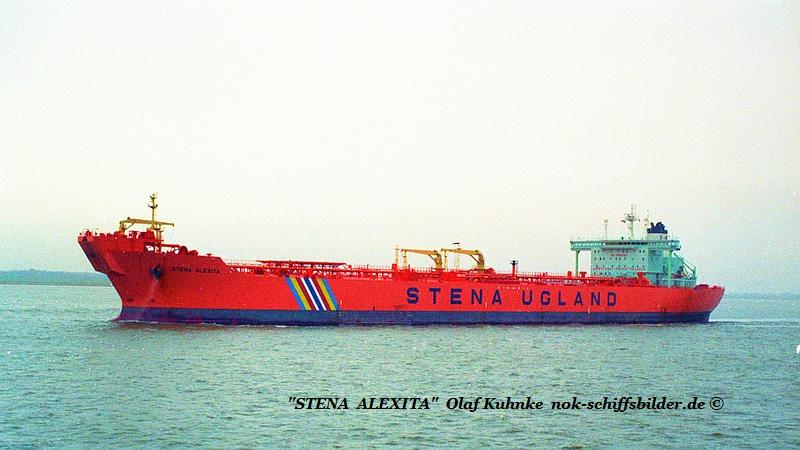 STENA ALEXITA