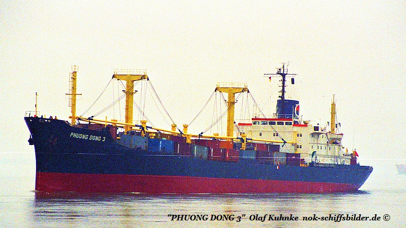 PHUONG DONG 3