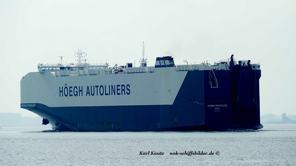 HOEGH TRAVELLER