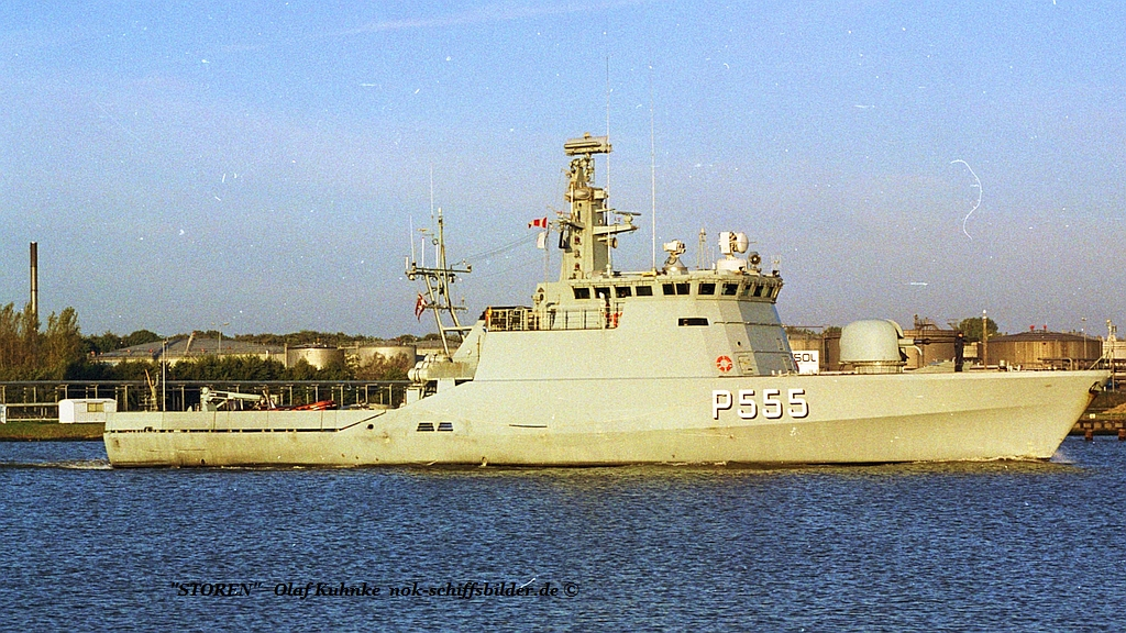 STOEREN P 555