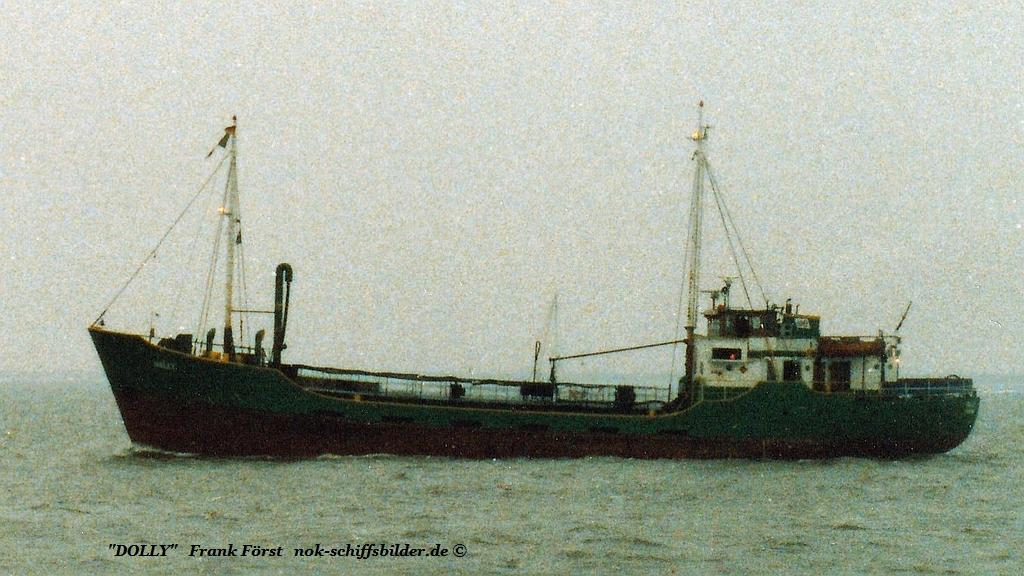 Dolly (210985) scheepswerf Boot in Alphen a-d Rijn gebaut..jpg