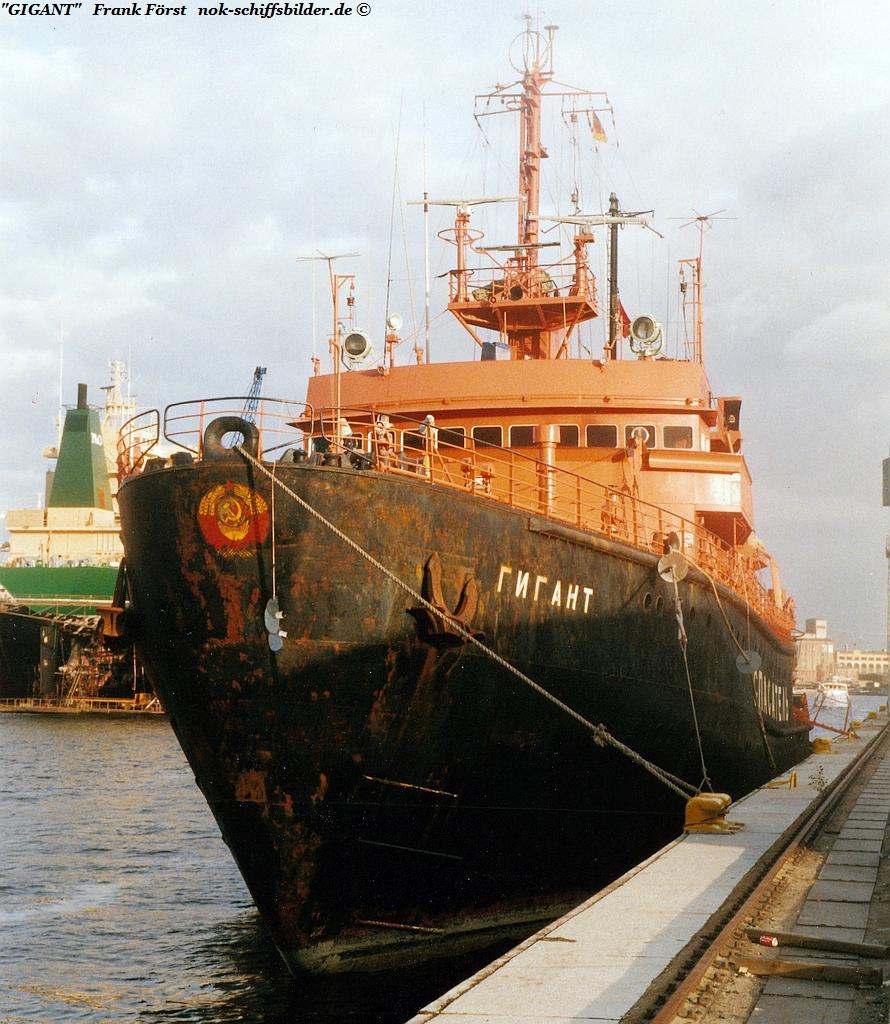 Gigant (280989) I  Istanbul   Verschure - Amsterdam.jpg