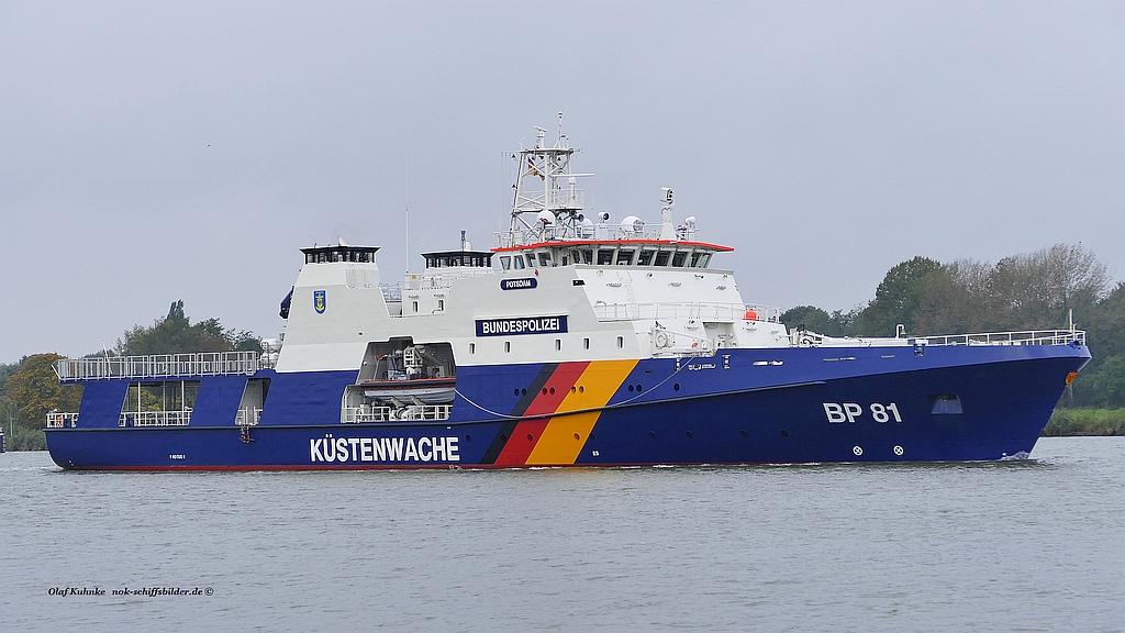 POTSDAM BP 81
