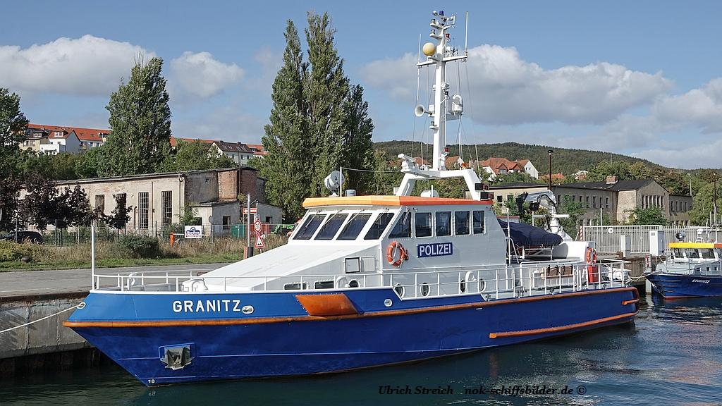 GRANITZ