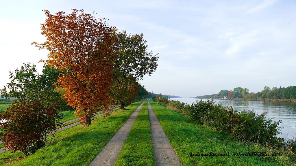 Kanalweg