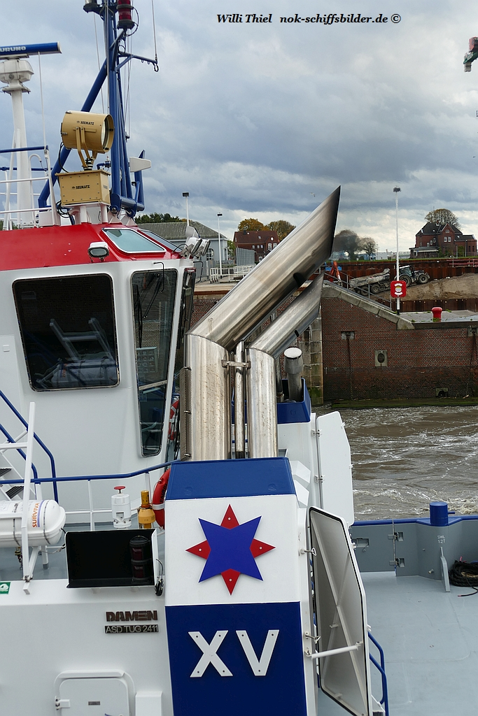 FAIRPLAY XV  - Fairplay Reederei