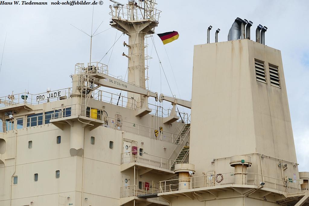 PRO JADE - SK SHIPPING