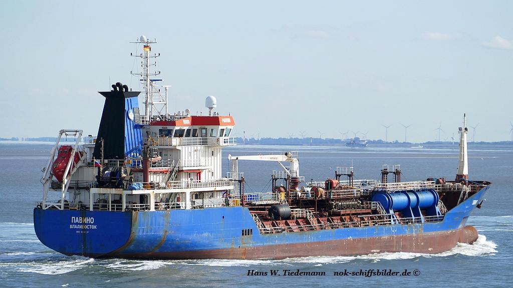 Pavino, RUS, Pavino Tankers, Vladivostok - Cux.jpg