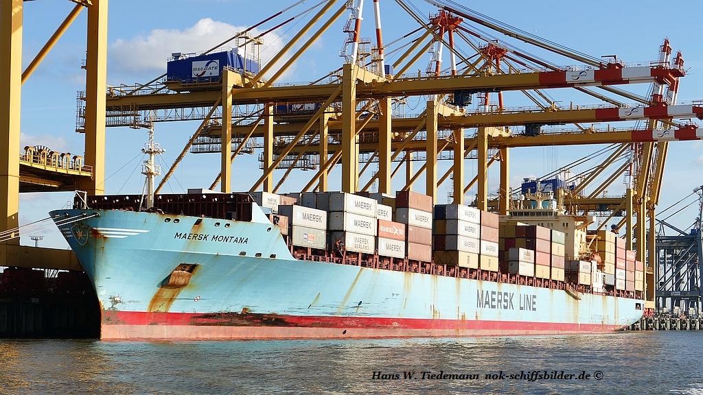 Maersk Montana, USA, -06, 50.686 gt, 61.499 dwt 30. 10. am CT in Bremerhaven.jpg