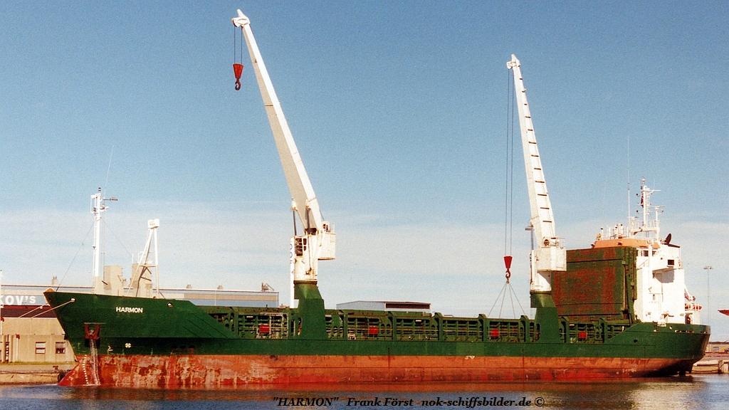 Harmon (240698)    Werft Bodewes Volharding in Foxhol.jpg