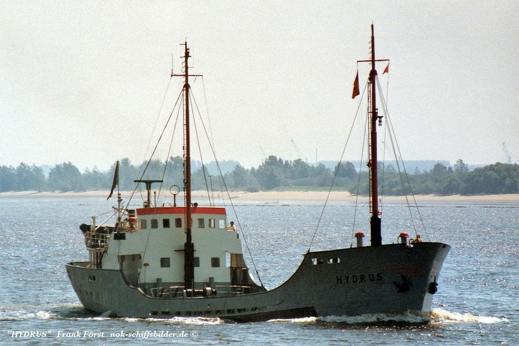 Hydrus (060785)   gebaut bei Bodewes Gruno in Foxhol.jpg