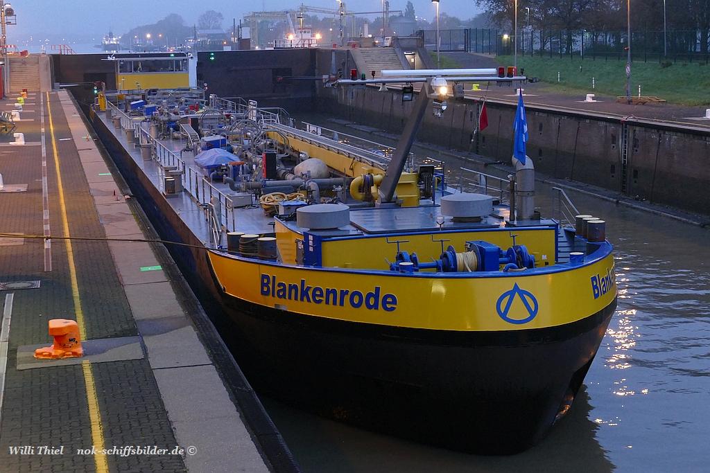 BLANKENRODE