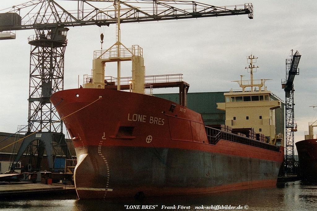 Lone Bres (161199-1)     HOOGEZAND -  Damen shipyard, Foxhol,.jpg