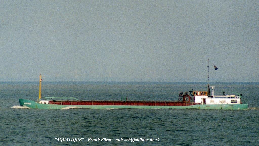 Aquatique (051096)  von Groninger Scheepsbouw in Groningen,.jpg