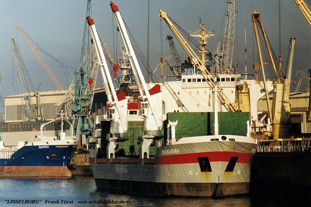 Ijsselborg (111199      Nieuwe Noord Nederlandse Scheepswerf.jpg