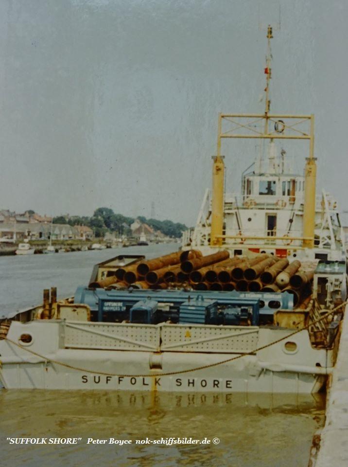 SUFFOLK SHORE
