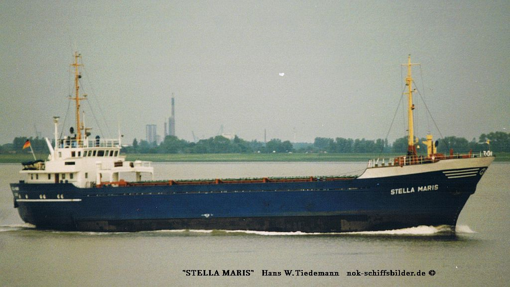 Stella Maris, DEU, Stade - 02.06.99 Bhv