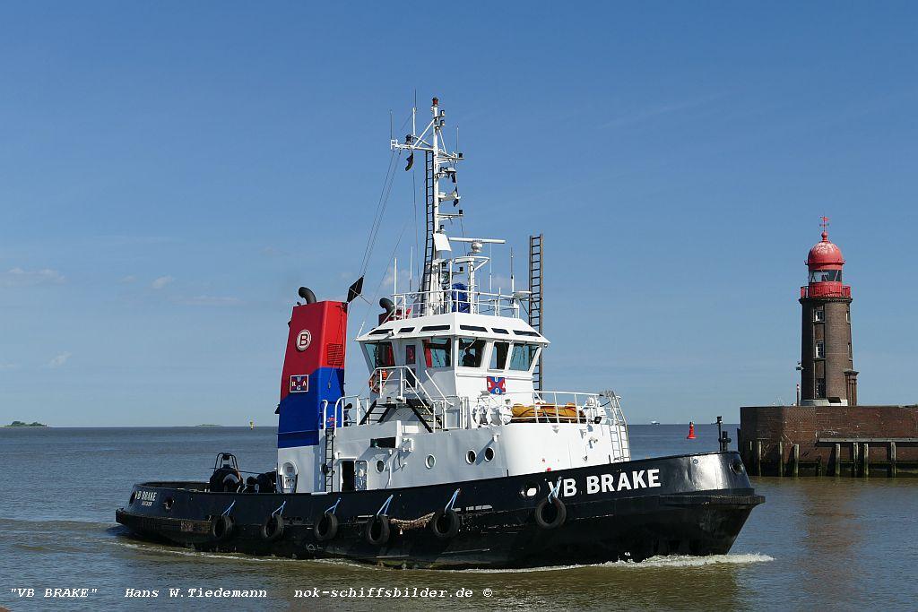 VB Brake - Bhv 1 14.06.2019