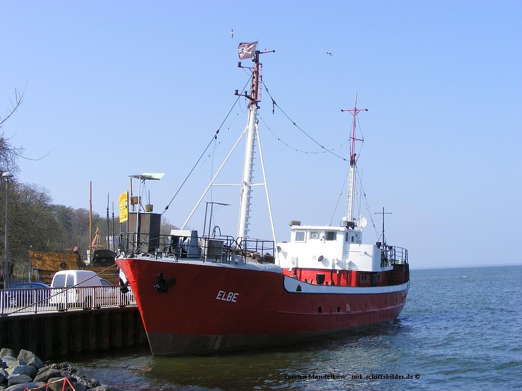 ELBE SAS 270