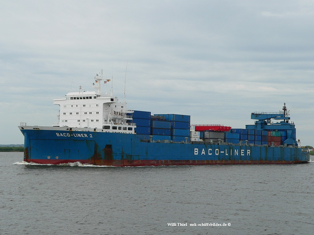 BACO-LINER 2