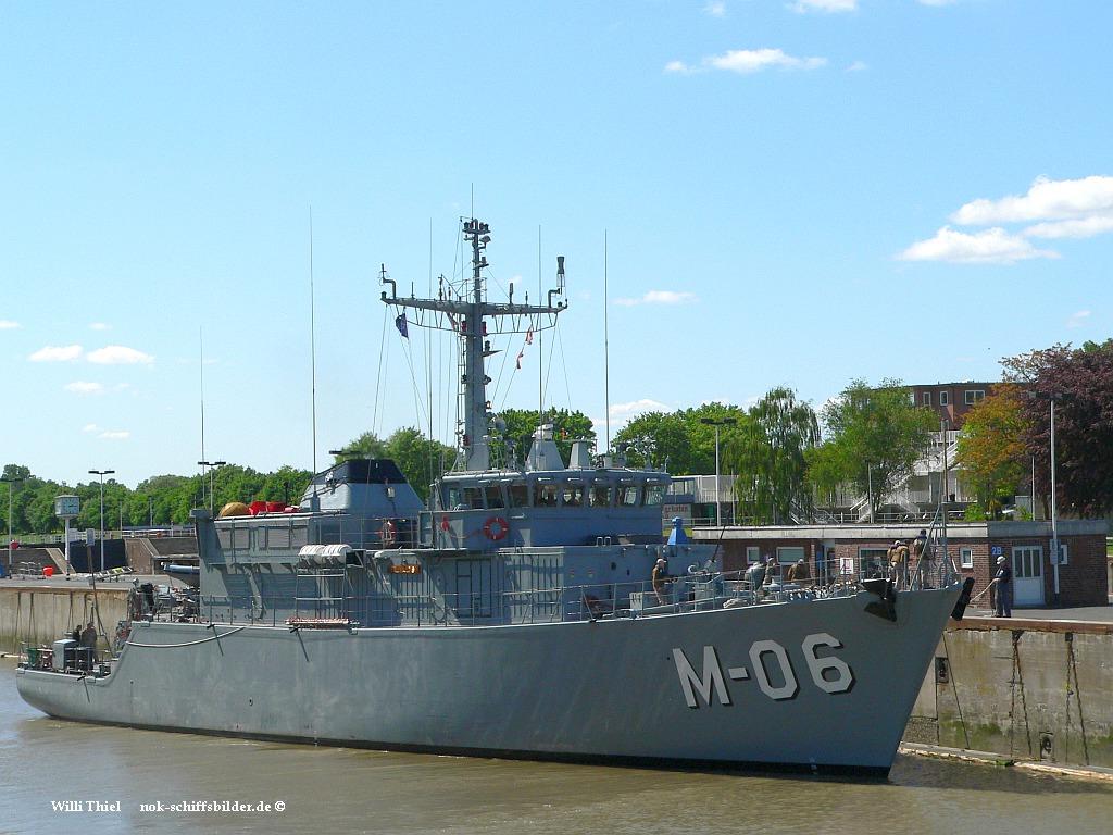 M-06 TAEVALDIS