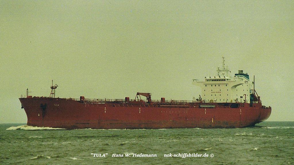 Tula, LBR - 23.09.01 Cux