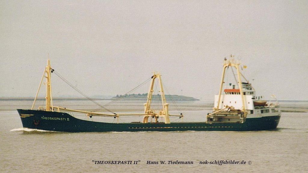 Theoskepasti II, CYP - 29.04.89 Bhv