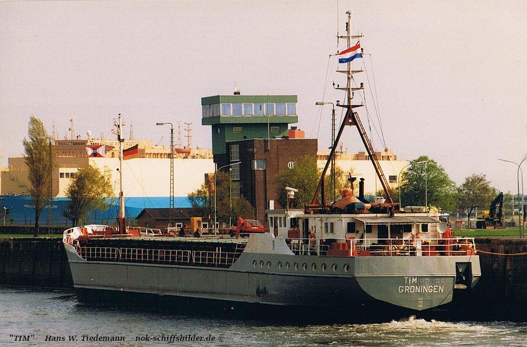 Tim, NLD, Groningen - 01.05.96 Nordschl
