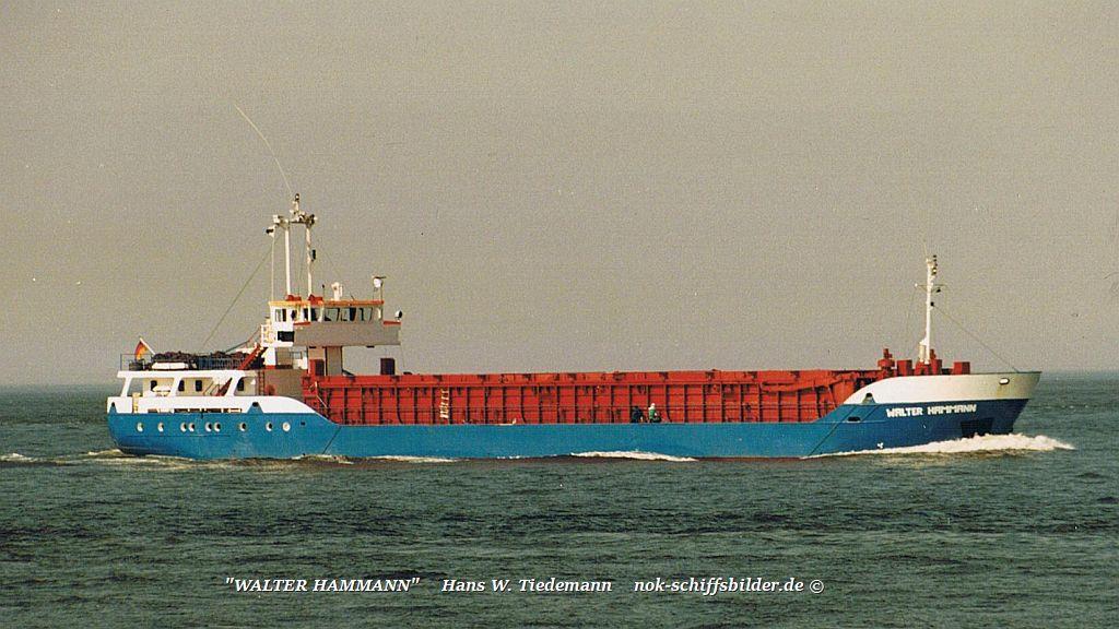 Walter Hammann, DEU - Cux 19.08.96