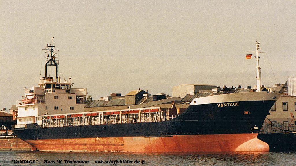 Vantage, CYP - 22.06.92 Bhv Neuer Hafen