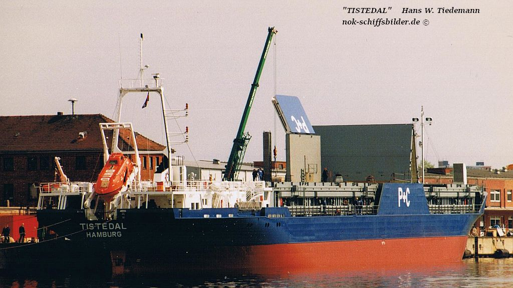 Tistedal, DEU - MWB4