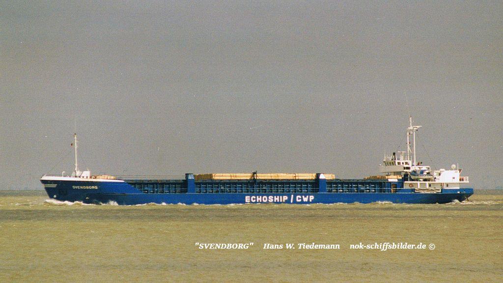 Svendborg, ATG - 13.04.98 Cux