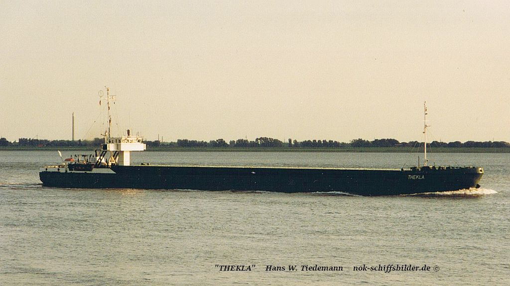 Thekla, CYP - 18.07.94 Bhv SMD