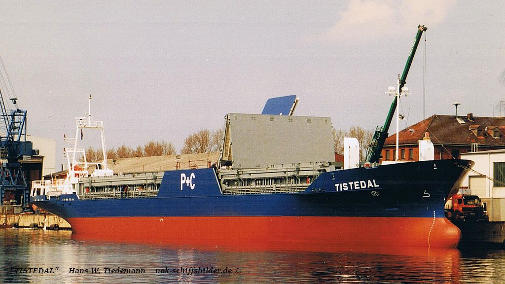 Tistedal, DEU - MWB3
