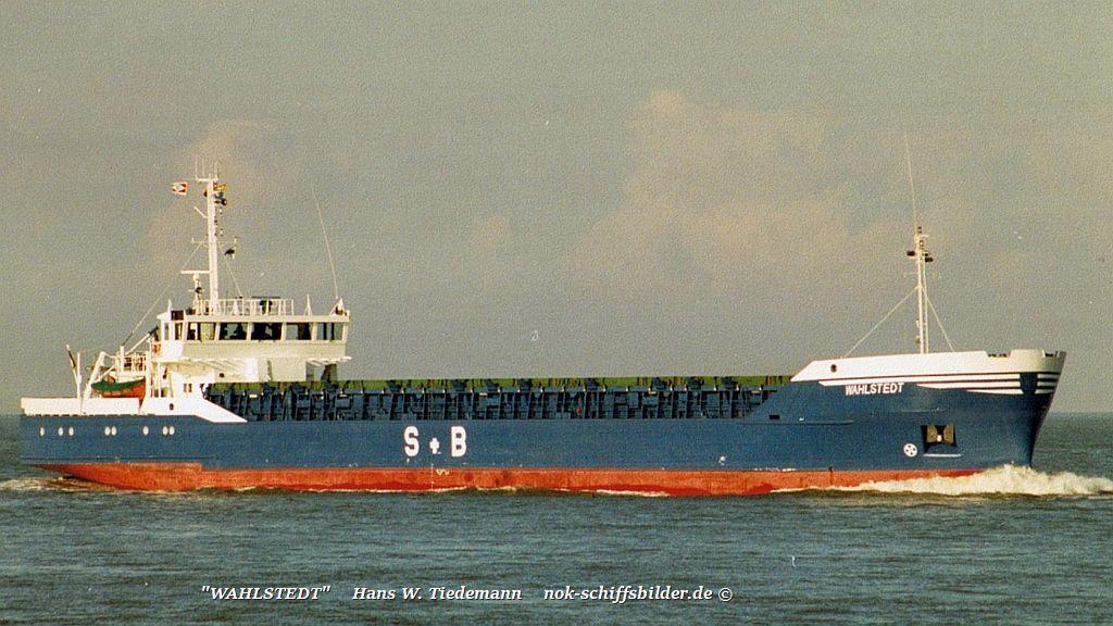 Wahlstedt, DEU, Hamburg - 29.10.95 Cux