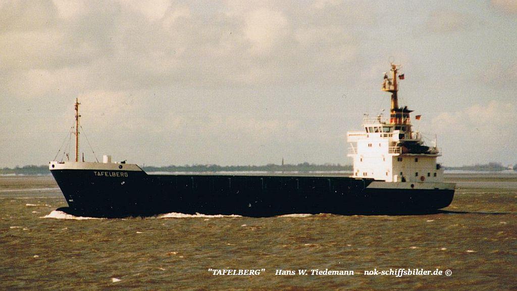 Tafelberg, DEU, -77 - 09.04.88 Bhv