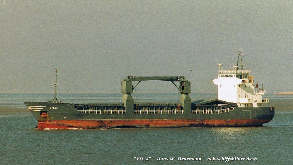 Vilm, DEU, Rostock - 05.04.96 Bhv SMD