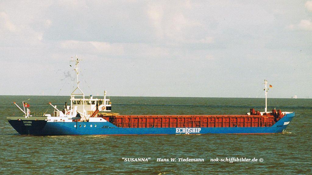 Susanna, ATG, Hamburg - 01.09.02 Cux
