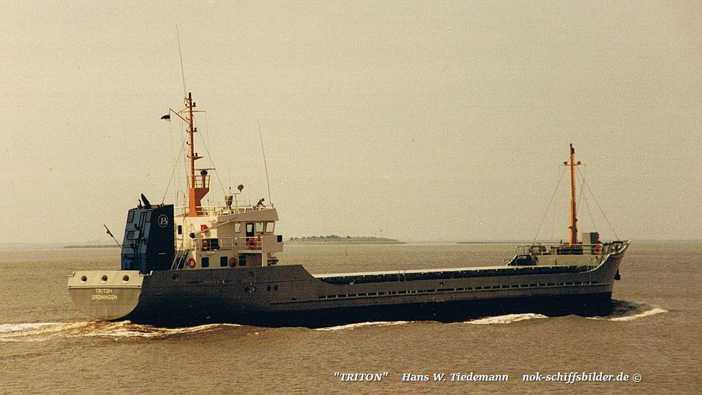 Triton, NLD, Groningen - 27.05.88 Bhv