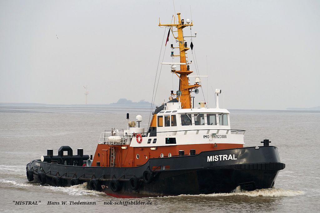 Mistral - Bhv6